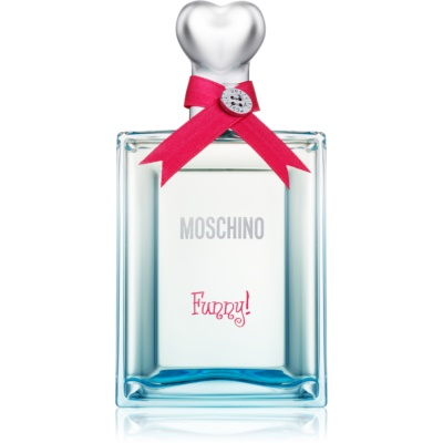 Moschino Funny! Eau de Toilette for Women