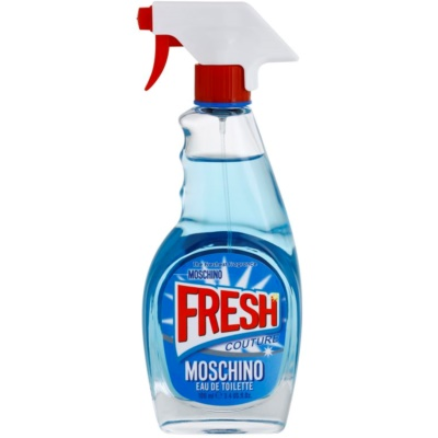 Moschino Fresh Couture Eau de Toilette für Damen
