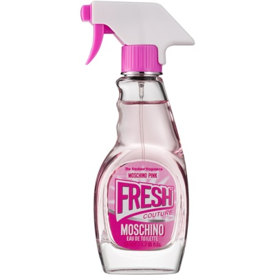 Moschino Fresh Couture Pink eau de toilette da donna