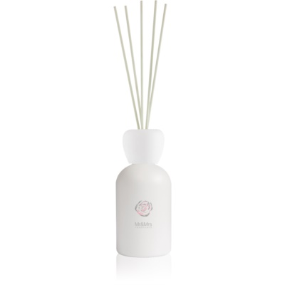 Mr & Mrs Fragrance Blanc Florence Talcum Powder difusor de aromas con esencia