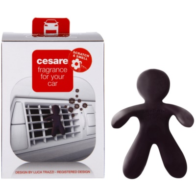 Mr & Mrs Fragrance Cesare Tranquillity Car Air Freshener