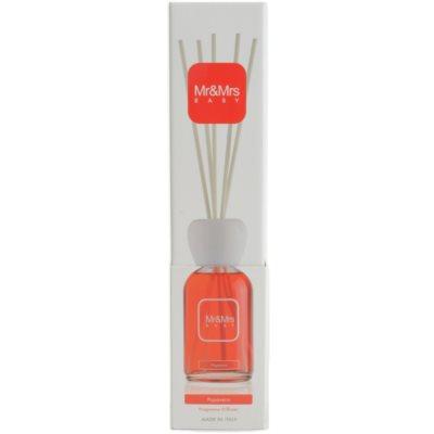 difusor de aromas con el relleno   01 - Papavero