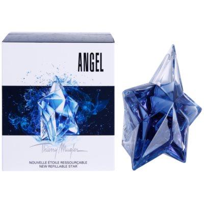 Mugler Angel New Star 2015 parfumovaná voda pre ženy