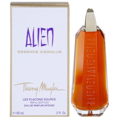 eau de parfum nőknek 60 ml töltelék