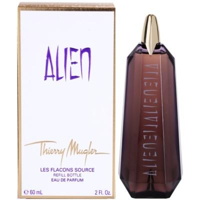 eau de parfum para mujer  recarga