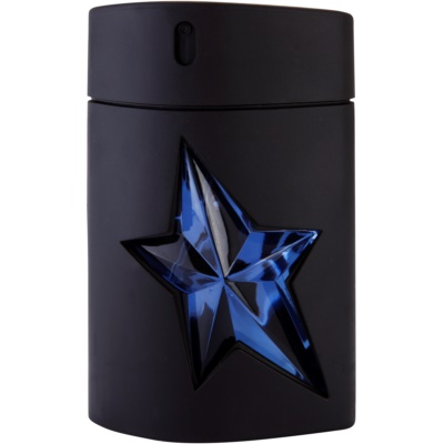 Mugler A*Men eau de toilette per uomo  ricaricabile Rubber Flask