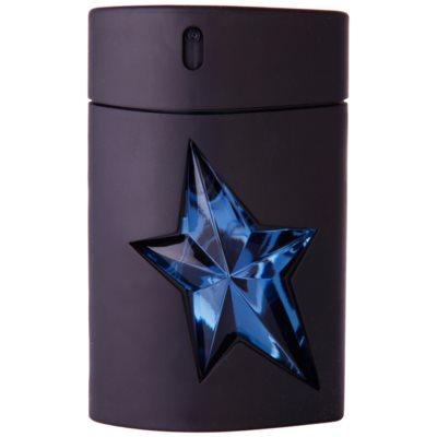 toaletná voda tester pre mužov 100 ml plniteľný rozprašovač parfémov Rubber Flask