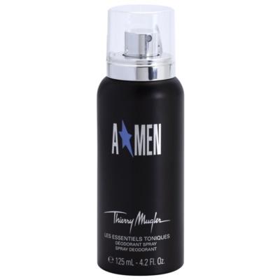 deodorant Spray para homens 125 ml (sem caixa)