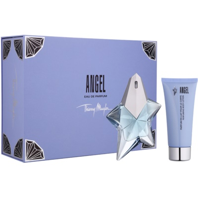 Mugler Angel darilni set XXXVI.