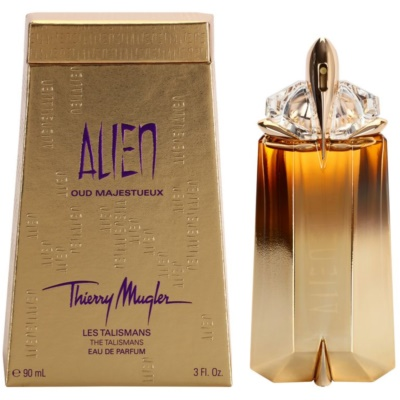 Mugler Alien Oud Majestueux Eau de Parfum for Women
