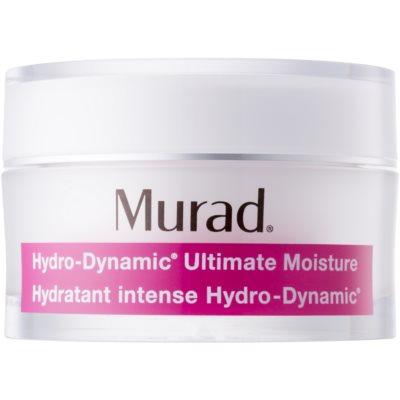 hydratisierende und nährende Creme für empfindliche Haut