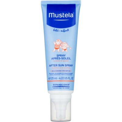 Mustela Solaires After Sun Spray For Kids