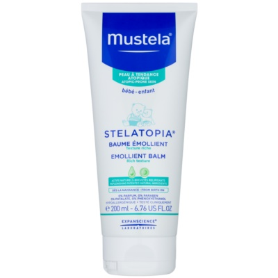 Mustela Bébé Stelatopia Softening Balm For Children From Birth