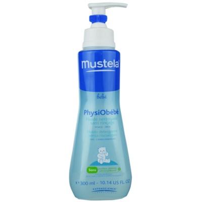 Mustela Bébé PhysiObébé eau nettoyante pour enfant