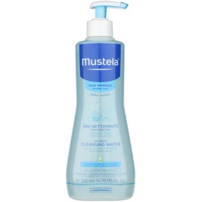 Mustela Bébé PhysiObébé woda oczyszczająca dla dzieci