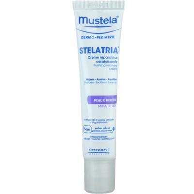 crema regeneradora para pieles irritadas
