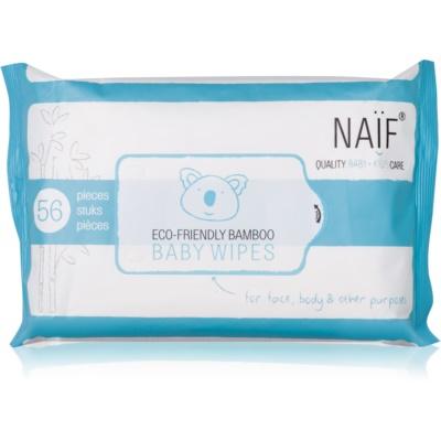 Naif Baby & Kids salviette umidificate per neonati