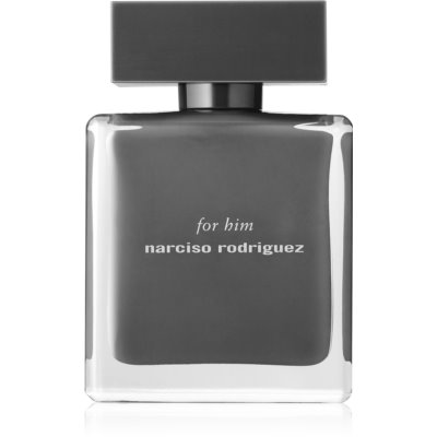 Narciso Rodriguez For Him eau de toilette per uomo