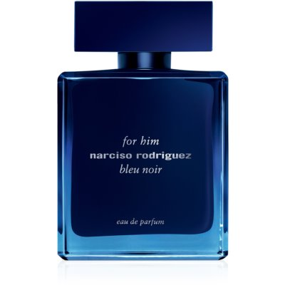 Narciso Rodriguez For Him Bleu Noir eau de parfum para homens