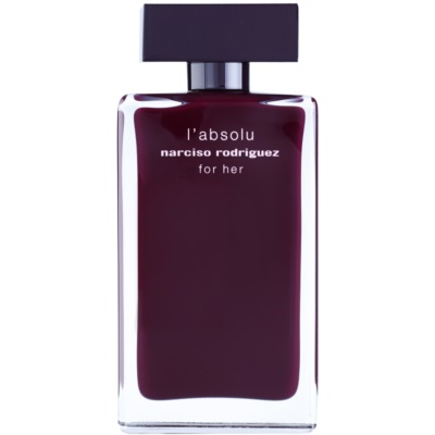 Narciso Rodriguez For Her L'Absolu Eau de Parfum for Women