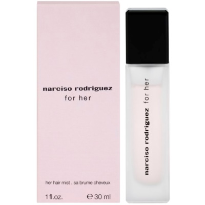 vôňa do vlasov pre ženy 30 ml