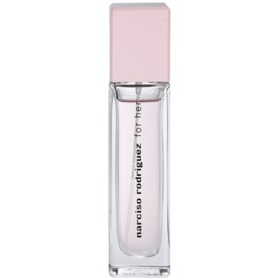 Narciso Rodriguez For Her Limited Edition eau de parfum per donna