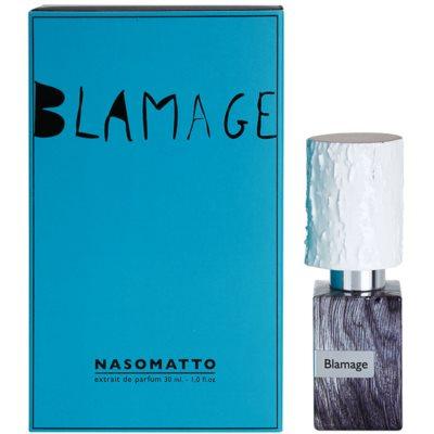 Nasomatto Blamage Perfume Extract unisex