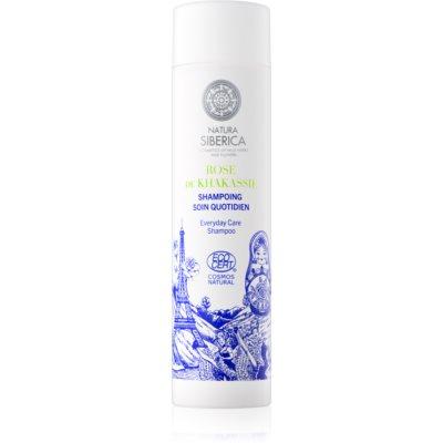 šampon za vsakodnevno umivanje las