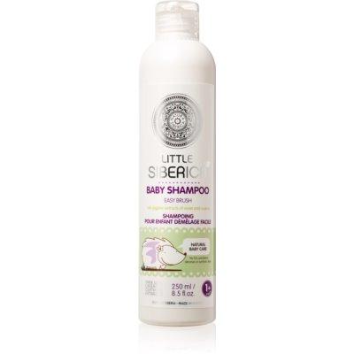 Natura Siberica Little Siberica shampoing pour enfant