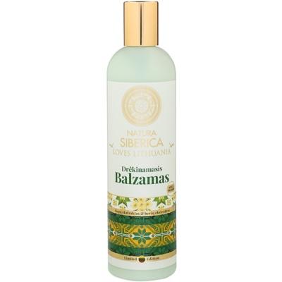 hidratantni balzam za kosu