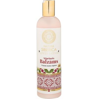Stärkendes Balsam für das Haar