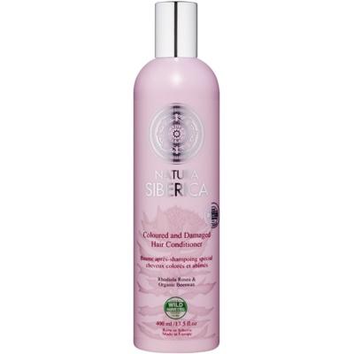 Conditioner für gefärbtes und geschädigtes Haar
