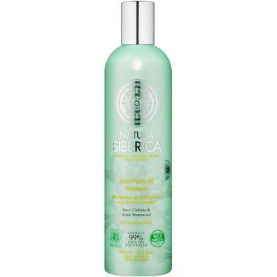 šampon proti lupům pro citlivou pokožku hlavy