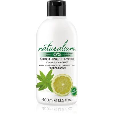 gladilni šampon
