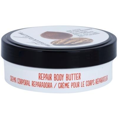 Manteiga corporal regeneradora