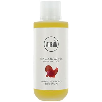 koupelový olej s hydratačním účinkem
