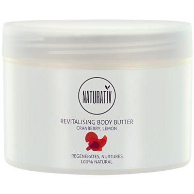 tělové máslo s hydratačním účinkem