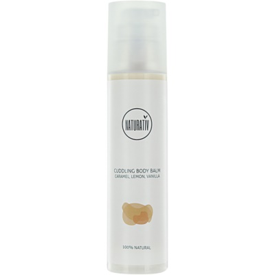 Moisturizing Body Balm for Soft and Smooth Skin