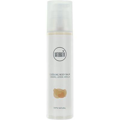 feuchtigkeitsspendendes Körperbalsam für sanfte und weiche Haut