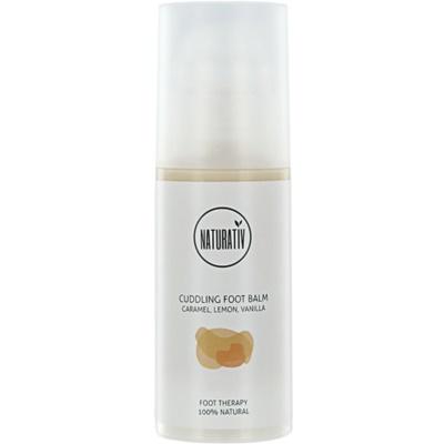 Nourishing Cream For Legs
