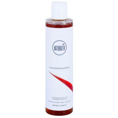 Shampoo zur Stärkung der Haare