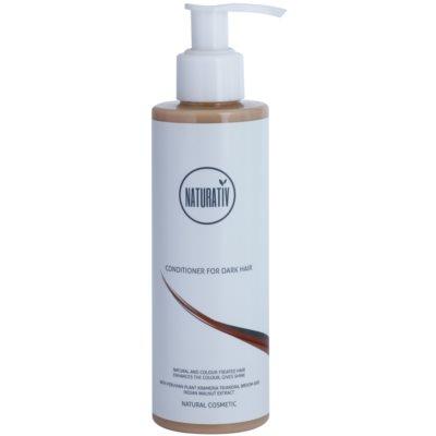 condicionador para enfatização de cor de cabelo