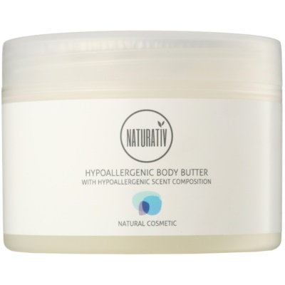 Moisturizing Soothing Body Butter For Dry To Very Dry Skin