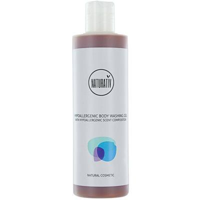 Shower Gel Restorative Skin Barrier