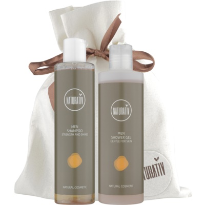 Naturativ Men  Cosmetic Set I.