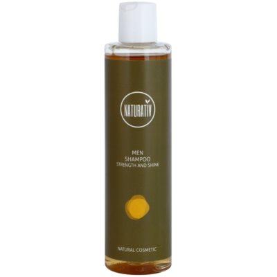 šampón na vlasy s hydratačným účinkom
