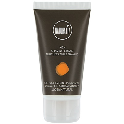 Naturativ Men  Shaving Cream