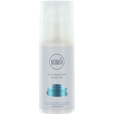 Nourishing Balm For Hands
