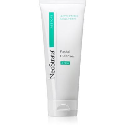 čisticí gel na obličej