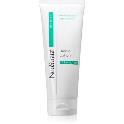 NeoStrata Restore делікатне інтенсивне зволожуюче молочко для сухої та дуже сухої шкіри